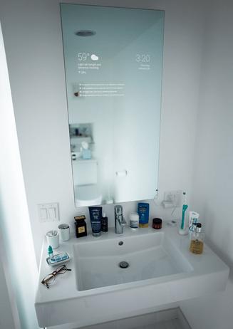 google-now-bathroom-mirror