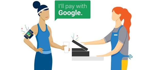google-hands-free-payment