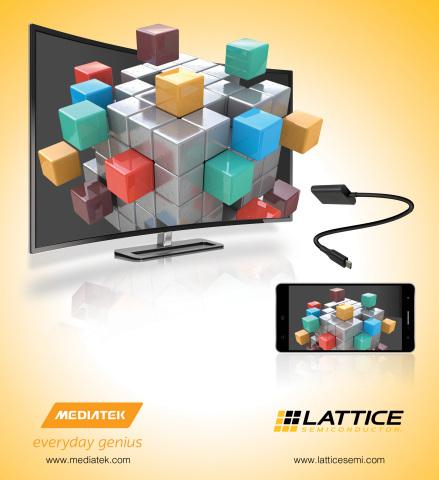 lattice-mediatek-usb