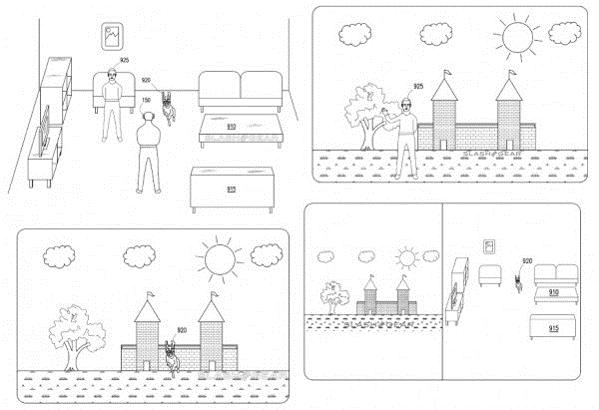 samsung-vr-ar-patent