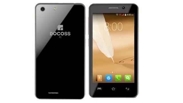 docoss-x1