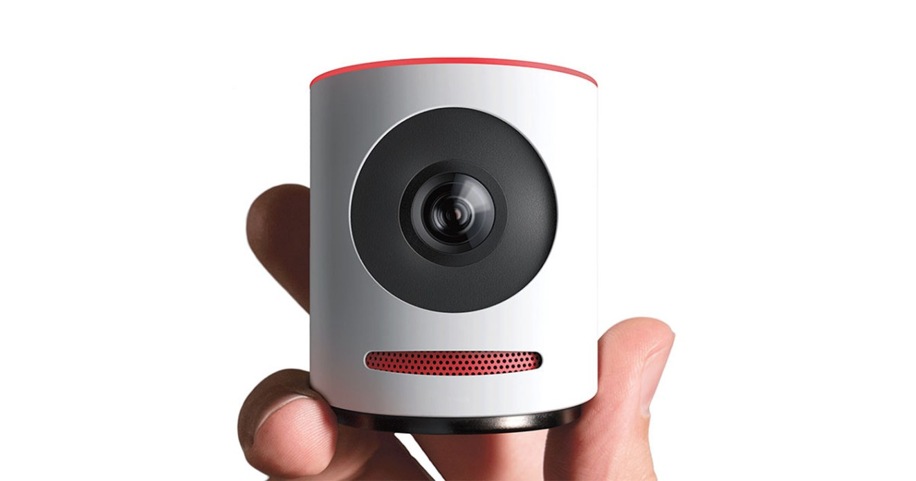 mevo-facebook-video