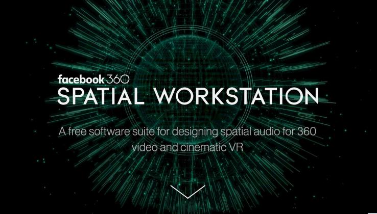 facebook360-spatial-workstation