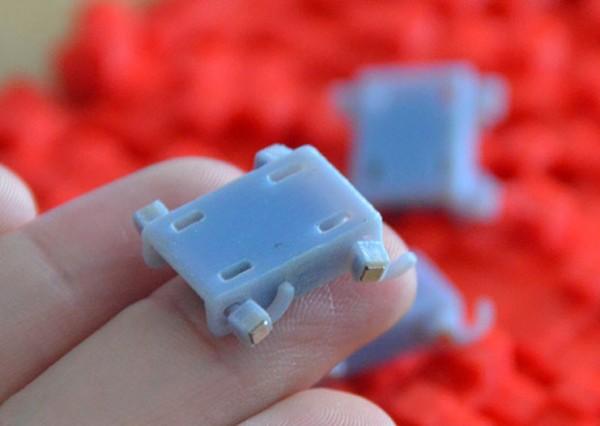 smallest-robot