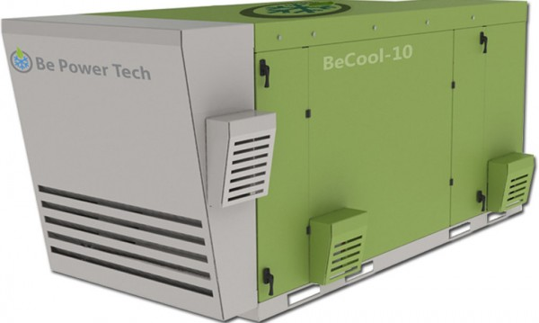 becool-airco-power