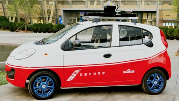 baidu-autonomous-car