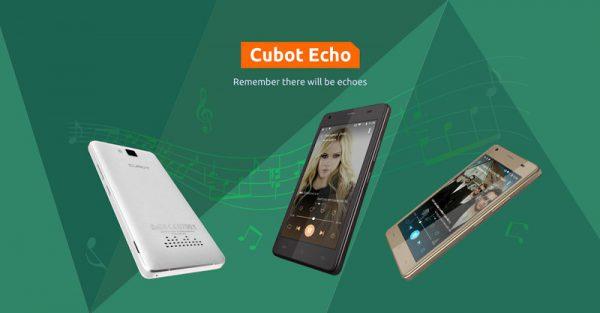 cubot-echo