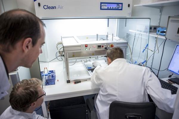 first-dutch-3d-bioprinting-lab-utrecht3dmedical