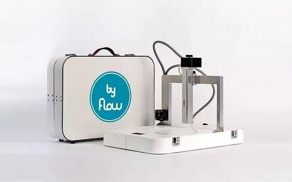 food-ink-byflow-3d-printer