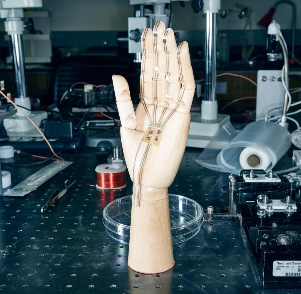 hand-sensors