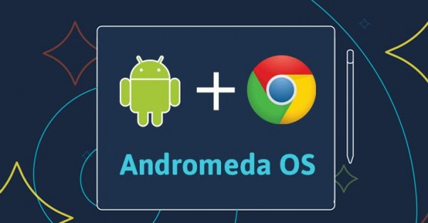 google-andromeda-os