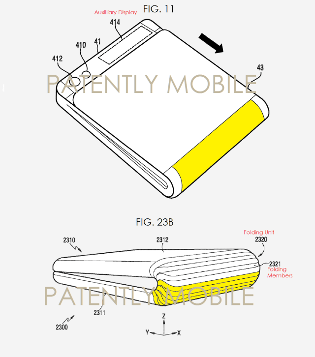 samsung-new-flexible-display-patent