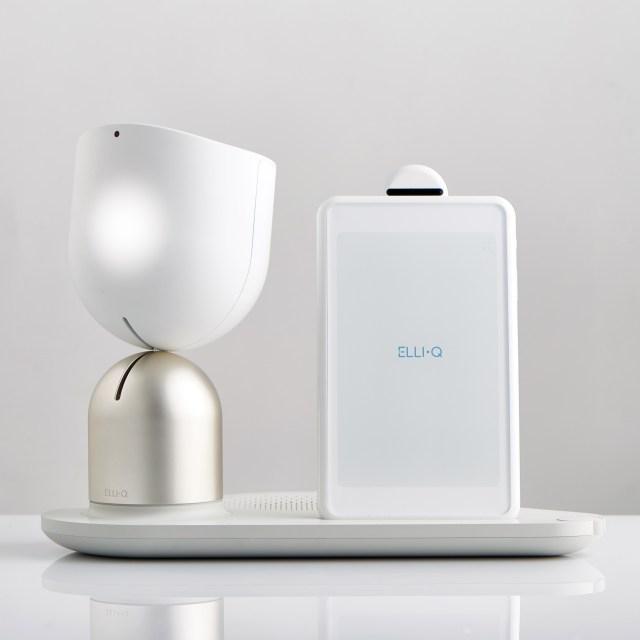elliq-robot-companion