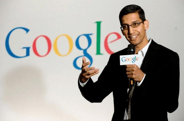 google-ceo-sundar-pichai-usd30-india