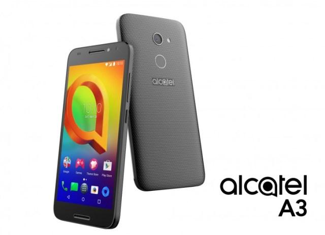 alcatel-a3