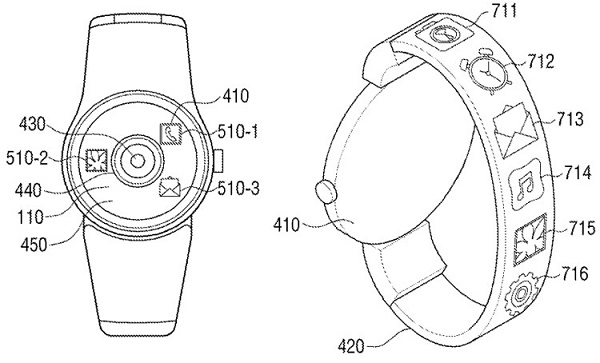 samsung-patent-camera-embedded-on-display