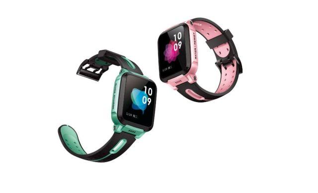 xiaotiancai-smartwatch