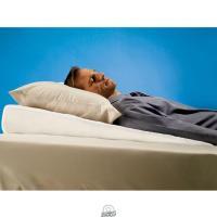 Hammacher Schlemmer Sleep Improving Pillow Wedge Subtle ...