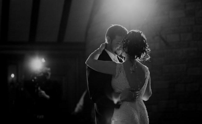 Bal De Mariage Ouvrez La Piste De Danse