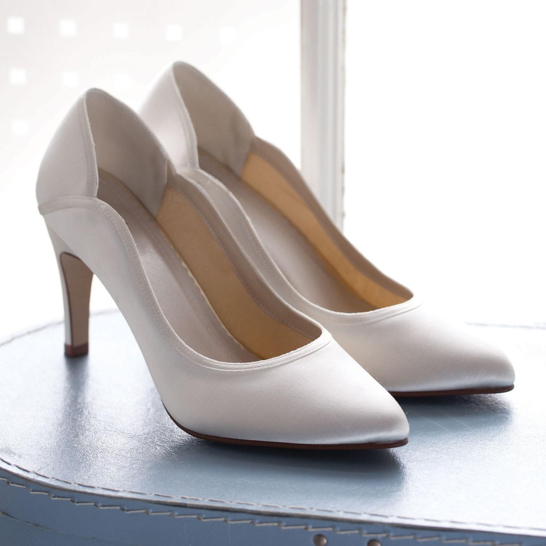 Chaussures Mariage Conforables Talon Haut Lucy Instant