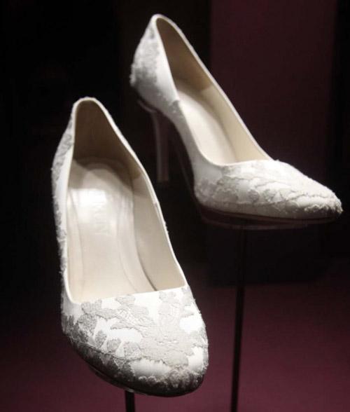 Tout Savoir Sur La Chaussure De Mariage