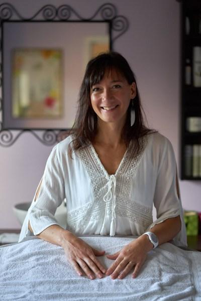Virginie Delmarcelle