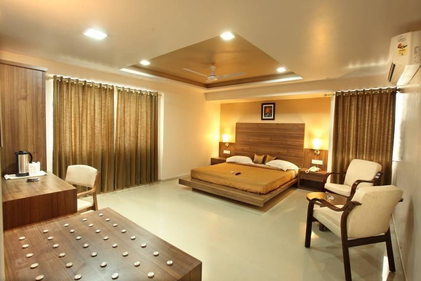 Hotel Classique Hotel In Rajkot Hotels Prices