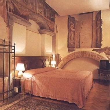 Morandi Alla Crocetta Hotel In Florence Hotels Prices