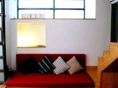 A Rambla Raval Studio Vacation Rental In Barcelona Plan