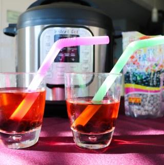 Boba (Bubble Tea)