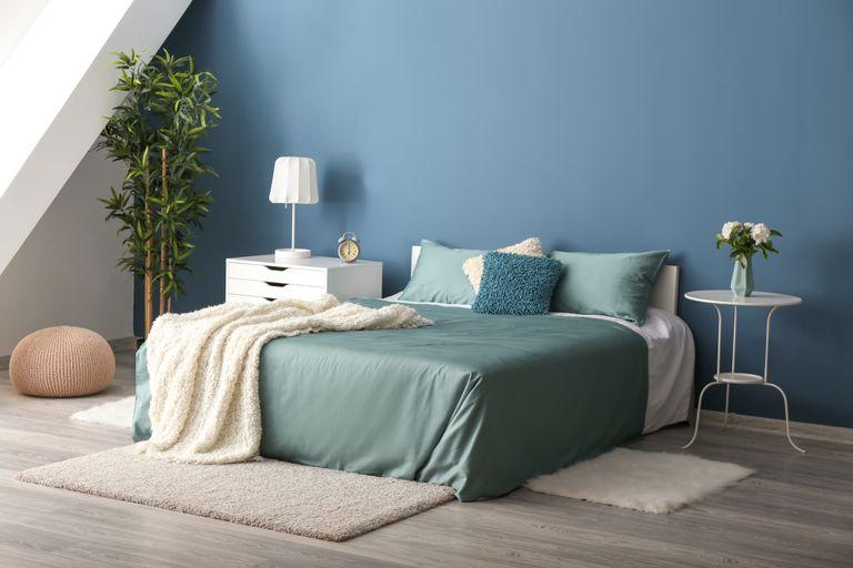 Eccone 8 per trasformare la vostra camera da letto, e sentirvi davvero bene. Idee Colori Pareti Camera Da Letto Instapro