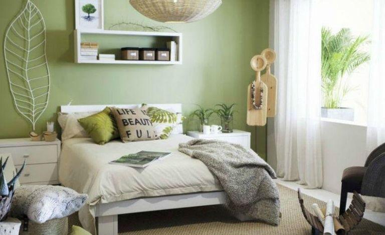 Camera da letto feng shui. Quale Abbinamento Colori Pareti Camera Da Letto Scegli