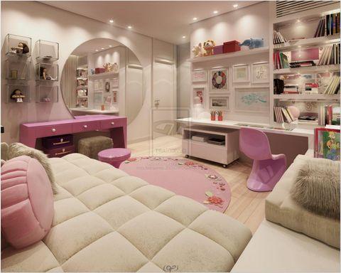 Camera da letto per ragazza: Come Trovare Idee Camera Da Letto Originali E Pratiche