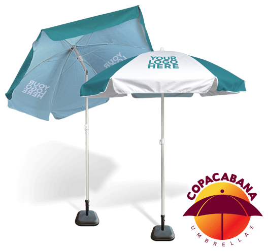custom beach umbrellas