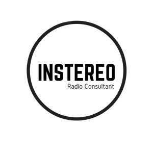 INSTEREO Logo round