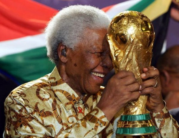 Mandela World Cup