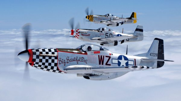 north-american-p-51-mustang-photo