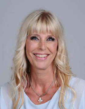 Elfriede Hilpert erklärt Weiterbildung
