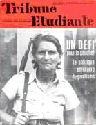 Tribune Socialiste Nouvelle Série N°1