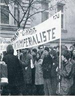 Tribune Etudiante, Berlin Février 1968