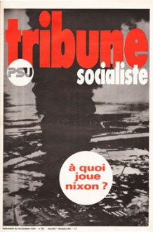 Couverture TS N°552