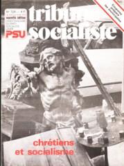 Couverture TS N°729, 10 au 16 Février 1977