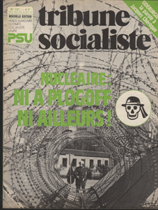 Couverture TS N°797, 5-11 Octobre 1978