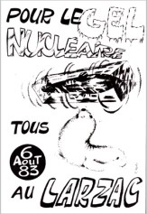 Extr. Autogestion L'alternative PSU, 16 au 23 Juin 1983
