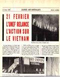 Tribune Socialiste N°362, 29 Février 1968