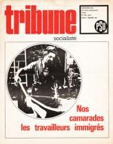 Tribune Socialiste N°479, 7 Janvier 1971