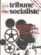 Couverture TS N°709, 1er Juillet 1976