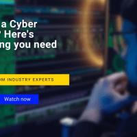 cyber newbie