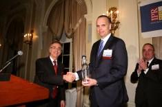 Ken Makovsky, Makovsky, with Mike Fernandez, Cargill