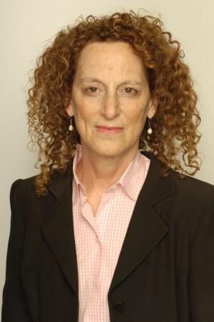 Leslie Gaines-Ross